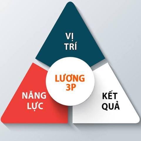 Khóa đào tạo Thực hành xây dựng lương 3P và KPI