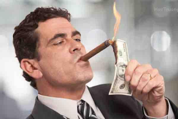 Muốn kiếm tiền nhiều thì phải giỏi cái gì?