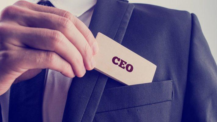 CEO chuyên nghiệp