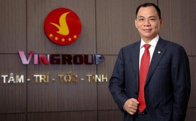 CEO nổi tiếng Việt Nam 3