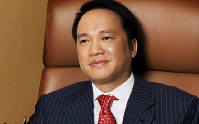 CEO nổi tiếng Việt Nam 1