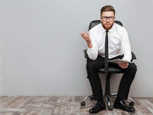 Tiết lộ khiếm khuyết cho nhà tuyển dụng: Nên hay Không?