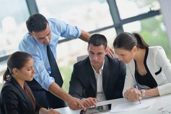Quan lý cấp trung luôn quan trọng với doanh nghiệp